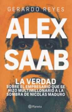 portada Alex Saab