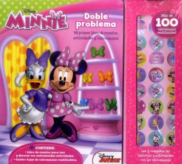 portada Minnie