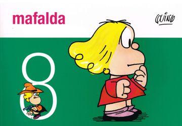 portada Mafalda 8