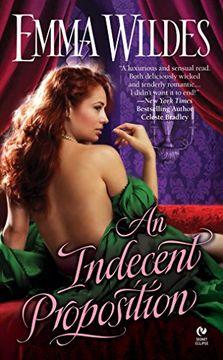 portada An Indecent Proposition (Signet Eclipse) (libro en Inglés)