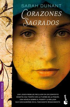 portada 6117.booket/corazones sagrados.(novela historica)