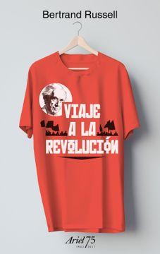 portada Viaje a la Revolución
