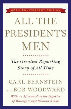 portada All the President's Men