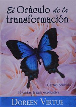 portada El Oraculo de la Transformacion