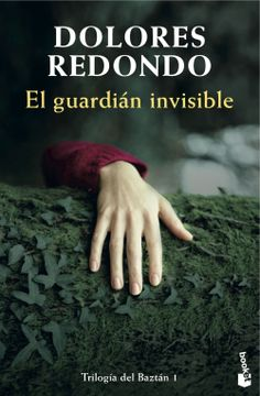 portada El Guardián Invisible