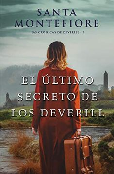 portada El Último Secreto de los Deverill