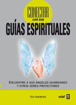portada Como Conectar con tus Guías Espirituales
