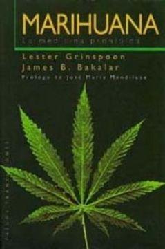 portada Marihuana: La Medicina Prohibida