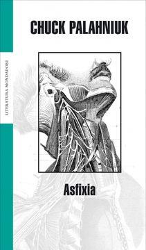 portada Asfixia: 171 (Literatura Random House)