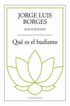 portada Que es el Budismo