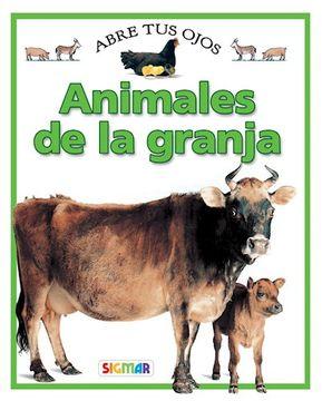 portada Animales de la Granja