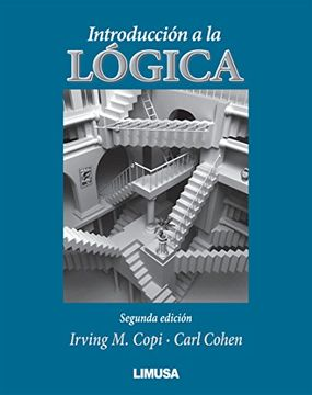 portada Introduccion a la Logica