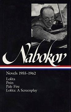 portada Vladimir Nabokov: Novels 1955-1962: Lolita (libro en Inglés)
