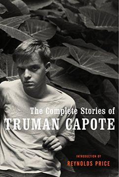 portada The Complete Stories of Truman Capote (libro en Inglés)