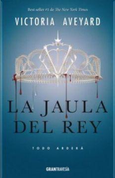 portada La Jaula del rey