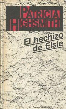 portada EL HECHIZO DE ELSIE.