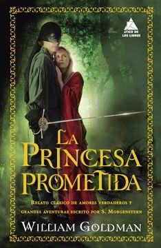 portada La Princesa Prometida