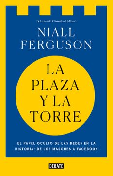 portada La Plaza y la Torre