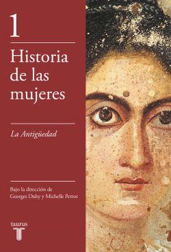 portada Historia de las Mujeres I - Minor (TAURUS MINOR)