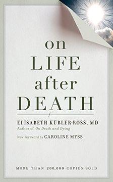 portada On Life After Death (libro en Inglés)