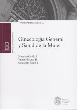 portada Ginecologia General y Salud de la Mujer