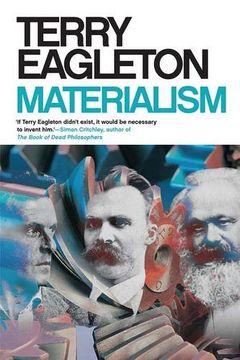 portada Materialism (libro en inglés)