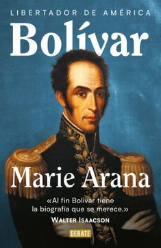 portada Bolivar