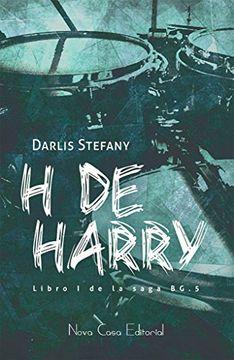 portada H de Harry