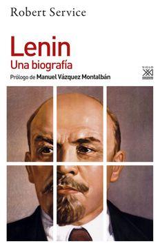 portada Lenin. Una Biografía (Siglo xxi de España General)