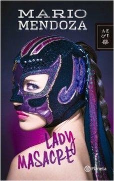 portada Lady Masacre