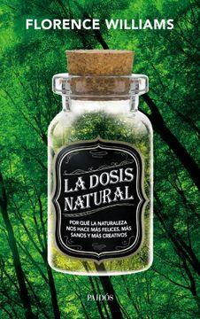 portada La Dosis Natural