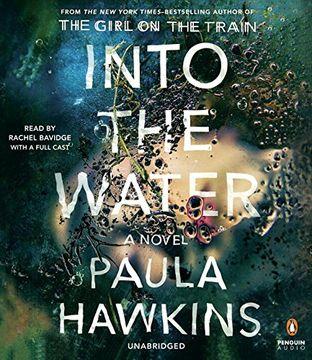 portada Into the Water: A Novel (libro en Inglés) (Audiolibro)