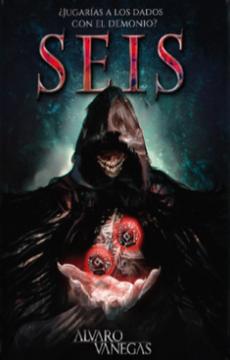 portada Seis ¿Jugarías a los dados con el demonio?