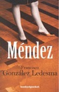 portada Méndez (narrativa (books 4 Pocket))