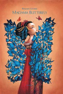portada Madama Butterfly