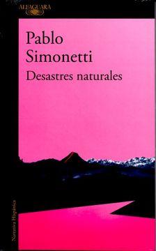 portada Desastres Naturales