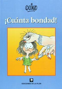 portada Cuanta Bondad
