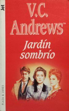 portada JARDIN SOMBRIO = GARDEN OF SHADOWS (JET DE PLAZA & JANES)