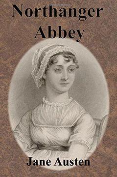 portada Northanger Abbey