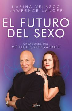 portada El Futuro del Sexo