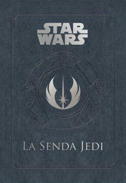 portada Star Wars la Senda Jedi