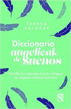 portada Diccionario angelical de sueños