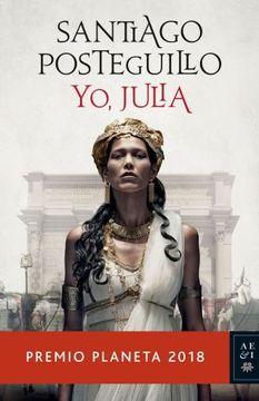 portada Yo, Julia