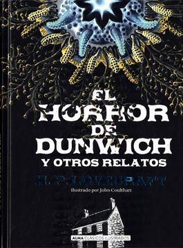 portada El Horror de Dunwich y Otros Relatos