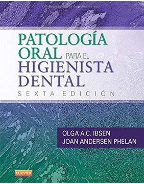 portada Patología Oral Para el Higienista Dental