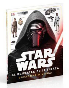 portada Star Wars Diccionario Visual