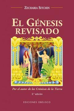 portada El Genesis Revisado
