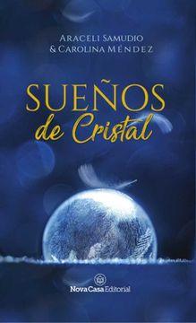 portada Sueños de Cristal