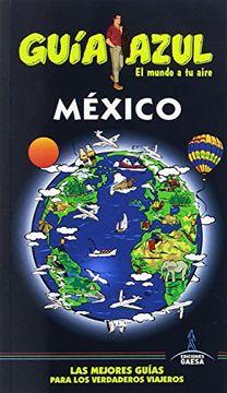 portada Guía Azul México