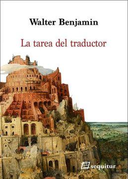portada La Tarea del Traductor